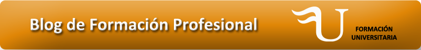Blog de Formación Profesional de Formación Universitaria