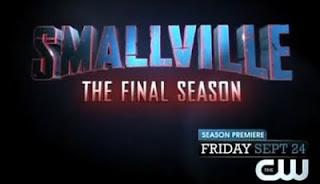 Ver Online: Smallville 10x21 - Finale - Final de Temporada y de Serie (Subtitulos español)