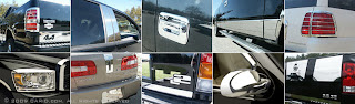 Auto Accessories 4S shop market to expand