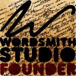 Word Smith Studio Badge