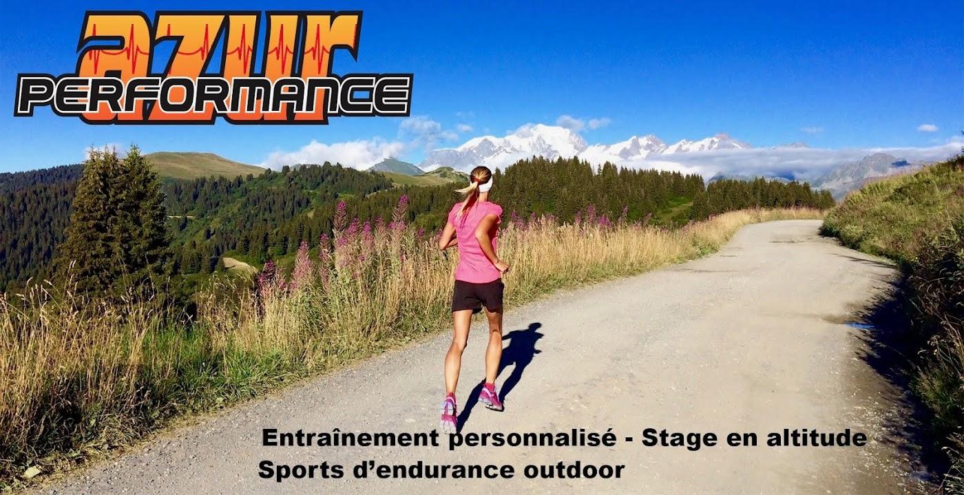 Courir vite, rouler fort, nager longtemps - triathlon, trail, cyclisme