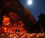 Jordanian Petra Heritage