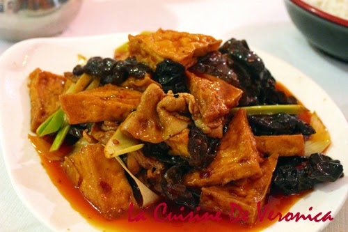 La Cuisine De Veronica 家常豆腐
