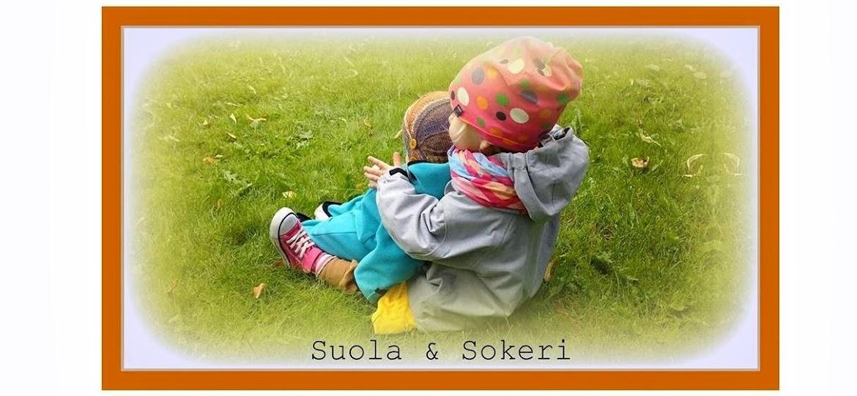Suola&Sokeri