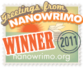 NaNoWriMo