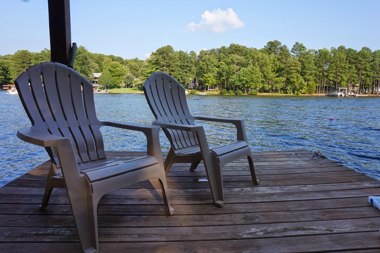 Lake Gaston vacation rental house