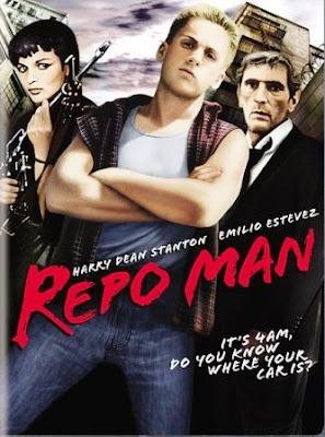 Repo Man (El Reclamador)(1984).