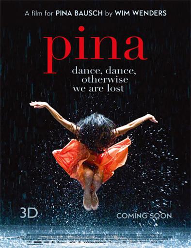 Ver Pina (2011) Online