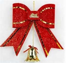 ideas para tu árbol de navidad, ideas para decorar el árbol de navidad, manualidades para el árbol de navidad, como hacer moños para el árbol de navidad, moños para el árbol de navidad, moños para decorar el árbol de navidad, como se pueden hacer moños para el árbol de navidad