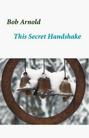 This Secret Handshake by Bob Arnold