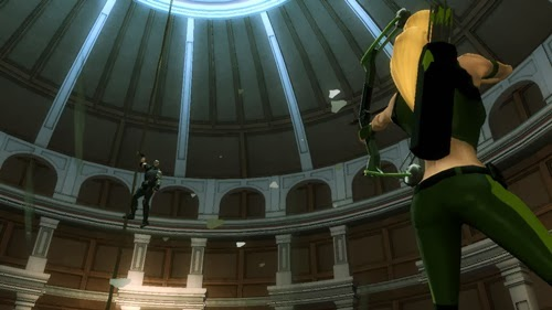 Young Justice: Legacy - PC (Download Completo em Torrent)