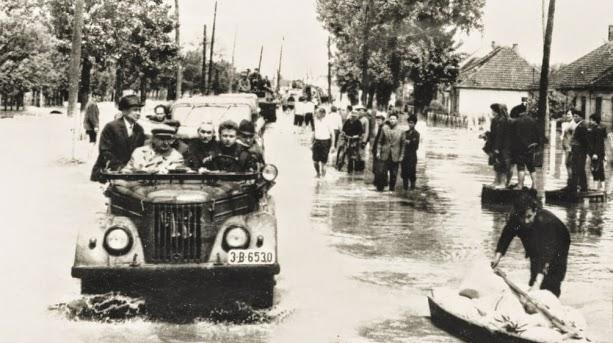 Inundatii 1970
