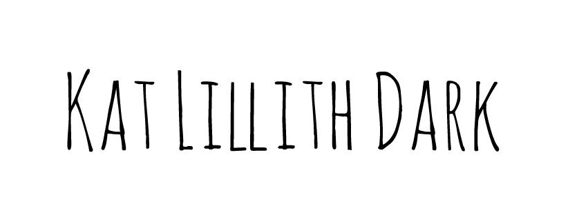 Kat Lillith Dark