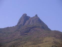 Pedra Selada 1.775 m, Parque E Pedra Selada. Visconde de Mauá