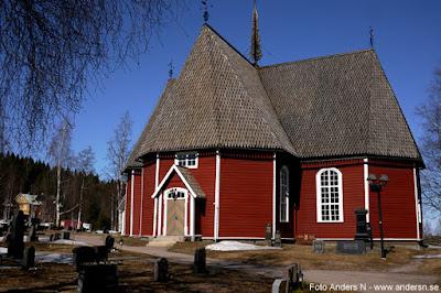 Övertorneå kyrka