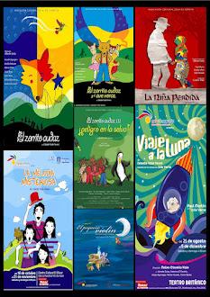 ¡Nuestras producciones!