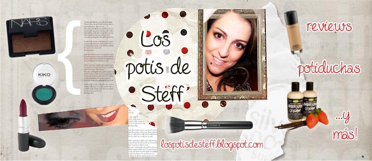 Los Potis de Steff