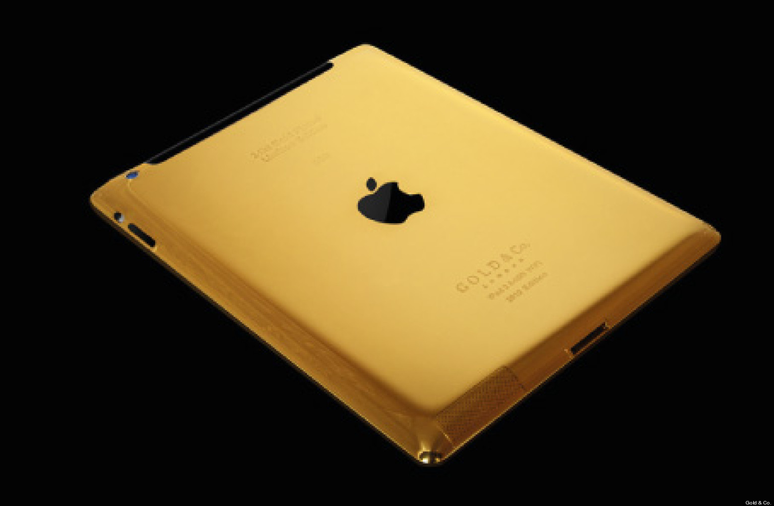 luxury life design burj al arab adds 24 carat gold ipad