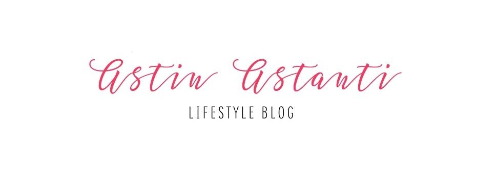 Astin Astanti