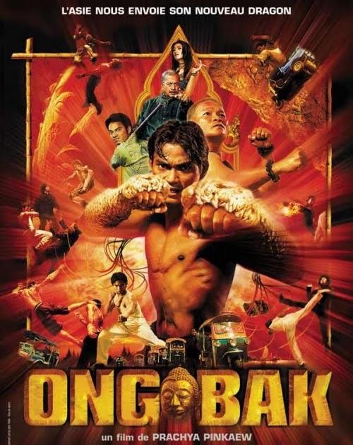 Download Film Ong Bak 2003