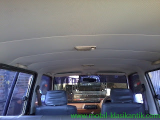 interior modifikasi kijang super