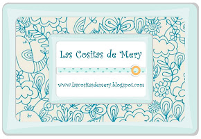 LAS COSITAS DE MERY