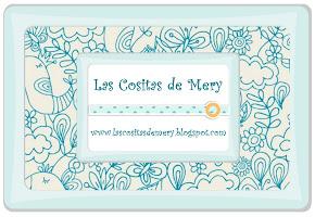 LAS COSITAS DE MERY