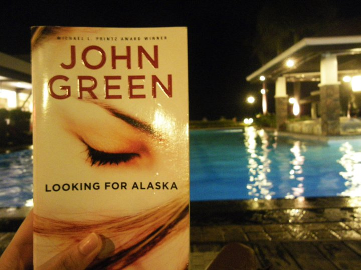 looking for alaska book review essay Looking for alaska is one of my favourite books and i don't think i've ever read a review that describes the essence of this book more than this one the way that you said that at the end of the book you felt peace, this is one thing that i think a lot of readers didnt really understand.