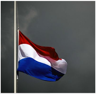 The Netherlands has declared on Wednesday (July 23) a national day of mourning