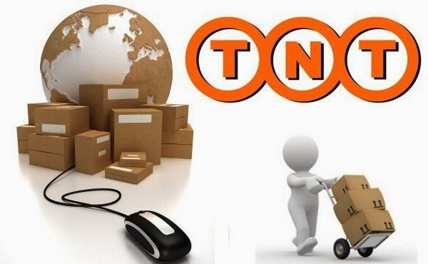 TNT Online International Courier Tracking Guide