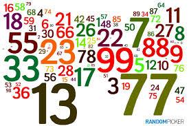 random number in c#