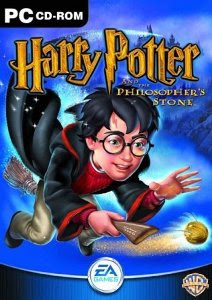 Download Harry Potter e a Pedra Filosofal (PC)