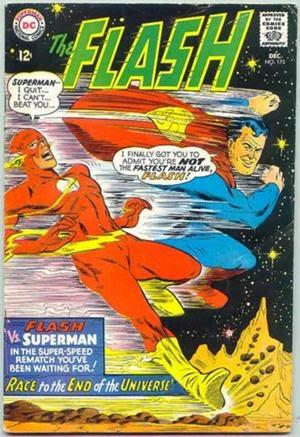 The Flash #175 image