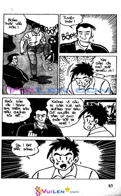 Jindodinho - Đường Dẫn Đến Khung Thành III Tập 55 page 85 Congtruyen24h