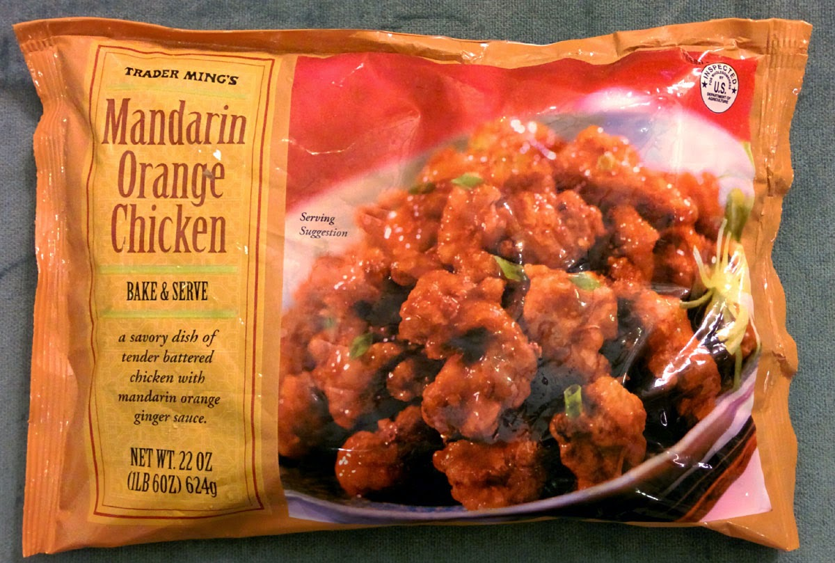 Trader Joe S Frozen Chinese Food