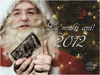Funny photo Emil Boc Felicitari Anul Nou
