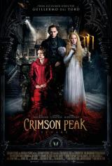 La Cumbre Escarlata (Crimson Peak) (2015) HDRip Latino