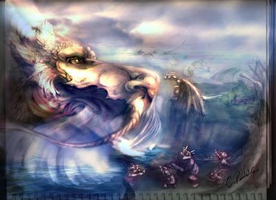 Dragon Master XZ