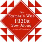 FWS 1930'S SEW ALONG