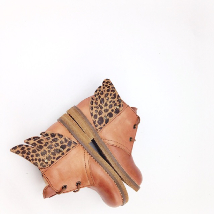 trendy shoes from Anna Pops based in Belgium