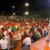 Nerio Torres celebró masivo mitin en Chuburná