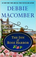 Free excerpt & ARC Giveaway: The Inn at Rose Harbor by Debbie Macomber