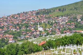 Yeşil Saraybosna