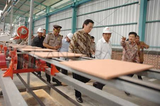 Lowongan Kerja Pabrik Terbaru Desember 2012