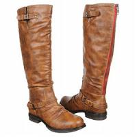 Madden Girl Boots Zoiiee3
