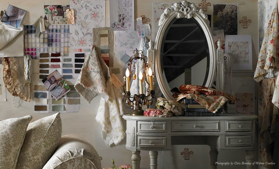 Shabby chic couture from rachel ashwell all things nice Rachel ashwell interiors