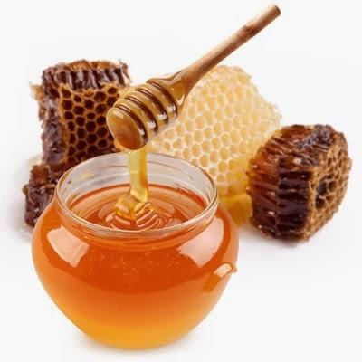 Chữa viêm xoang bằng mật ong