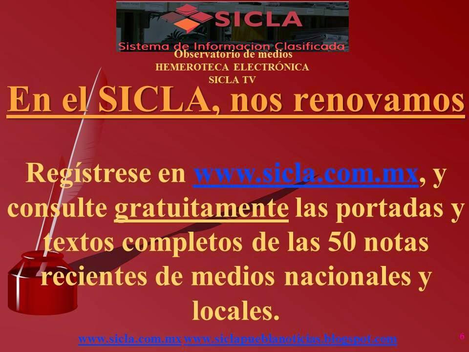 www.sicla.com.mx