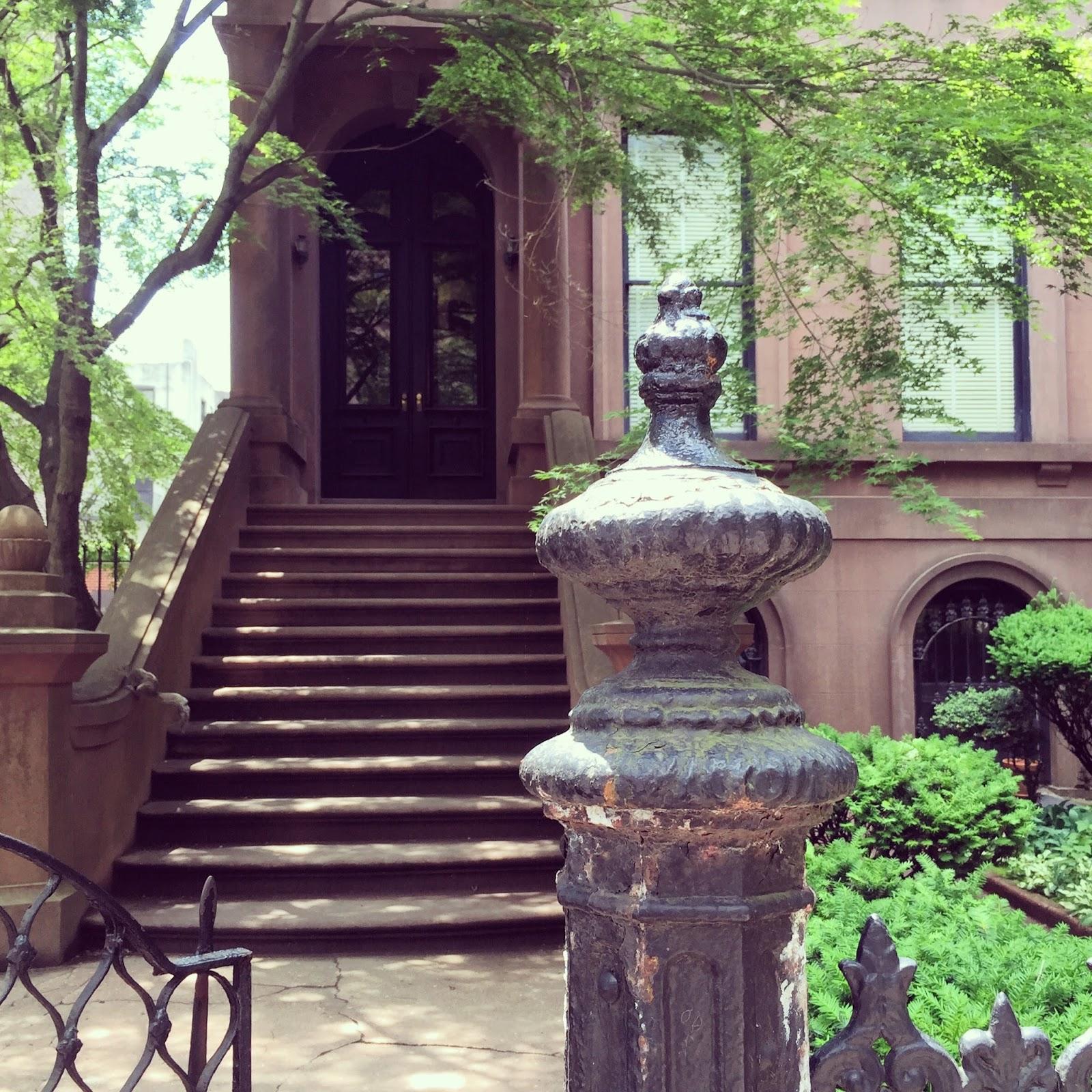 New York City Tips Hotels Restaurants Brooklyn Northern California Style