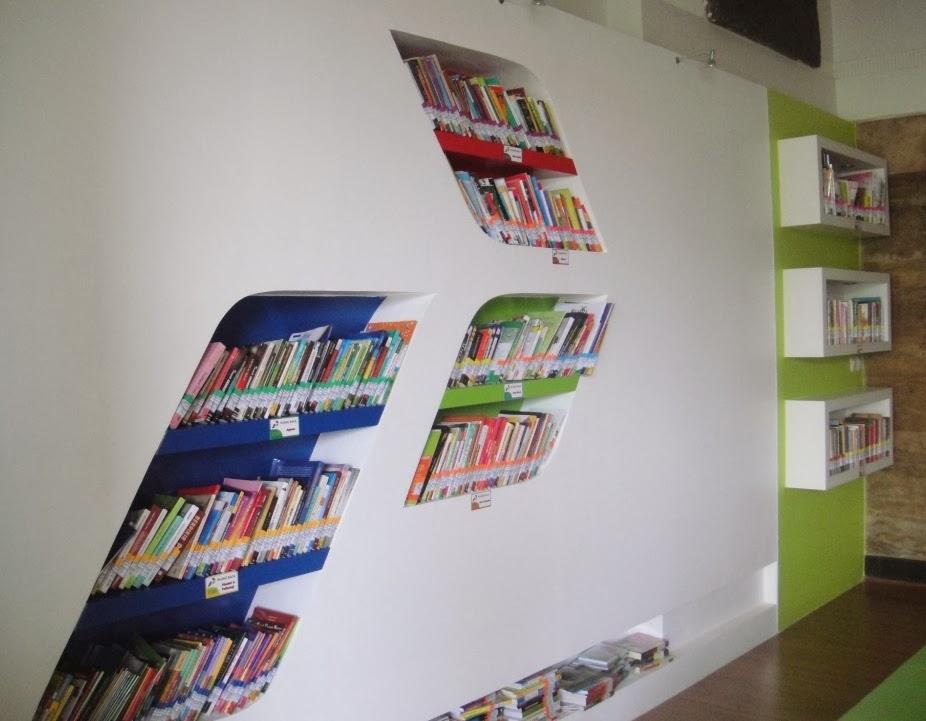Perpustakaan Karyawan